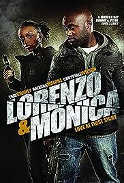 Lorenzo & Monica Poster