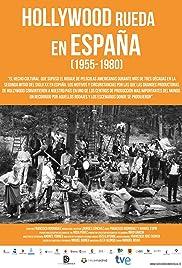 Hollywood rueda en España, 1955-1980 Poster