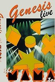 Genesis: The Mama Tour Poster