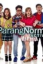 #ParangNormal Activity (2015) Poster