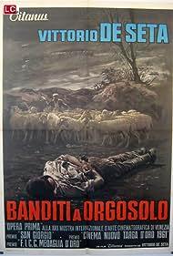 Banditi a Orgosolo (1961)