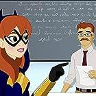 DC Super Hero Girls: Hero of the Year (2016)