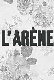 L'Arène Poster