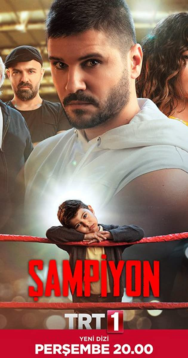 Download Sampiyon or watch streaming online complete episodes of  Season1 in HD 720p 1080p using torrent