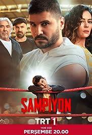 Sampiyon Poster