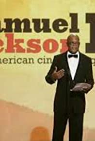 Primary photo for Samuel L. Jackson: An American Cinematheque Tribute