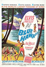 Primary photo for Blue Hawaii