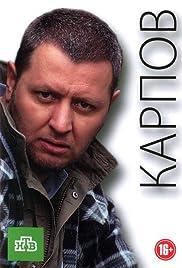 Karpov Poster