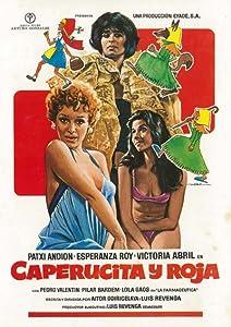 Caperucita y Roja Francisco Lara Polop