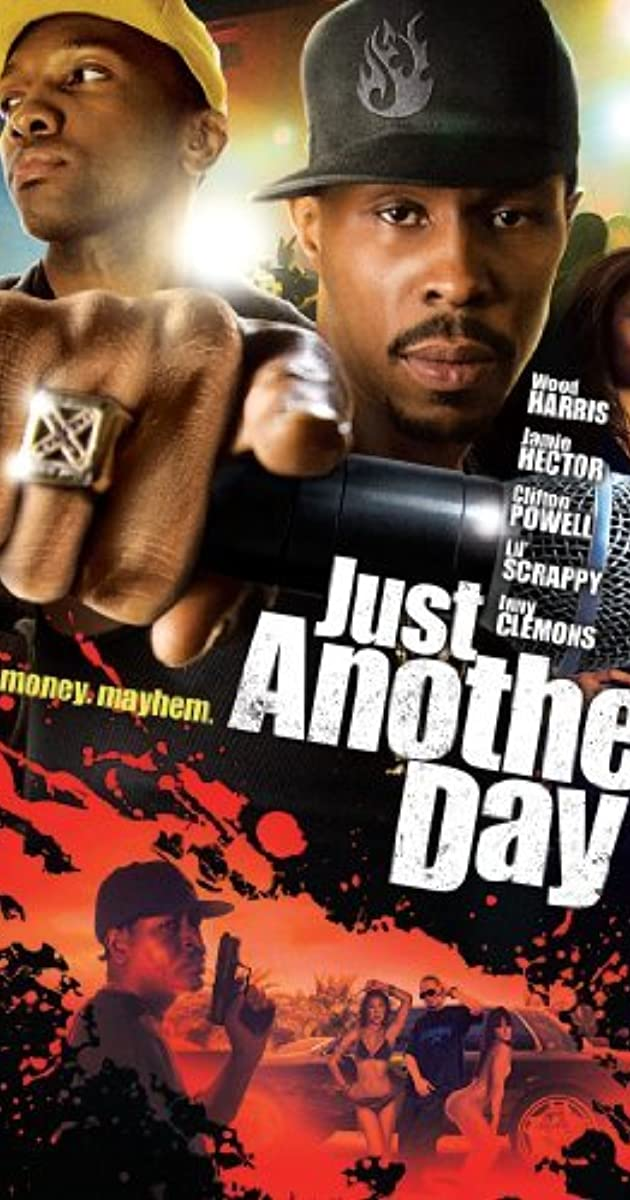 Just Another Day (2009) Subtitles