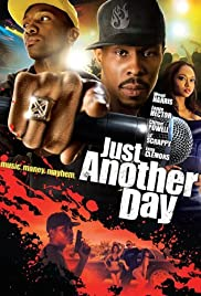 Just Another Day(2009) Poster - Movie Forum, Cast, Reviews