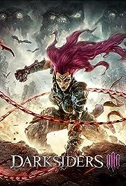 Darksiders III Poster