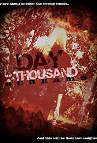 Day of a Thousand Screams (2012)