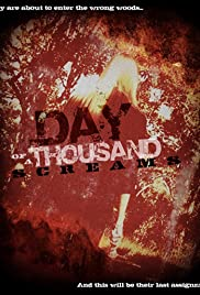 Day of a Thousand Screams Poster