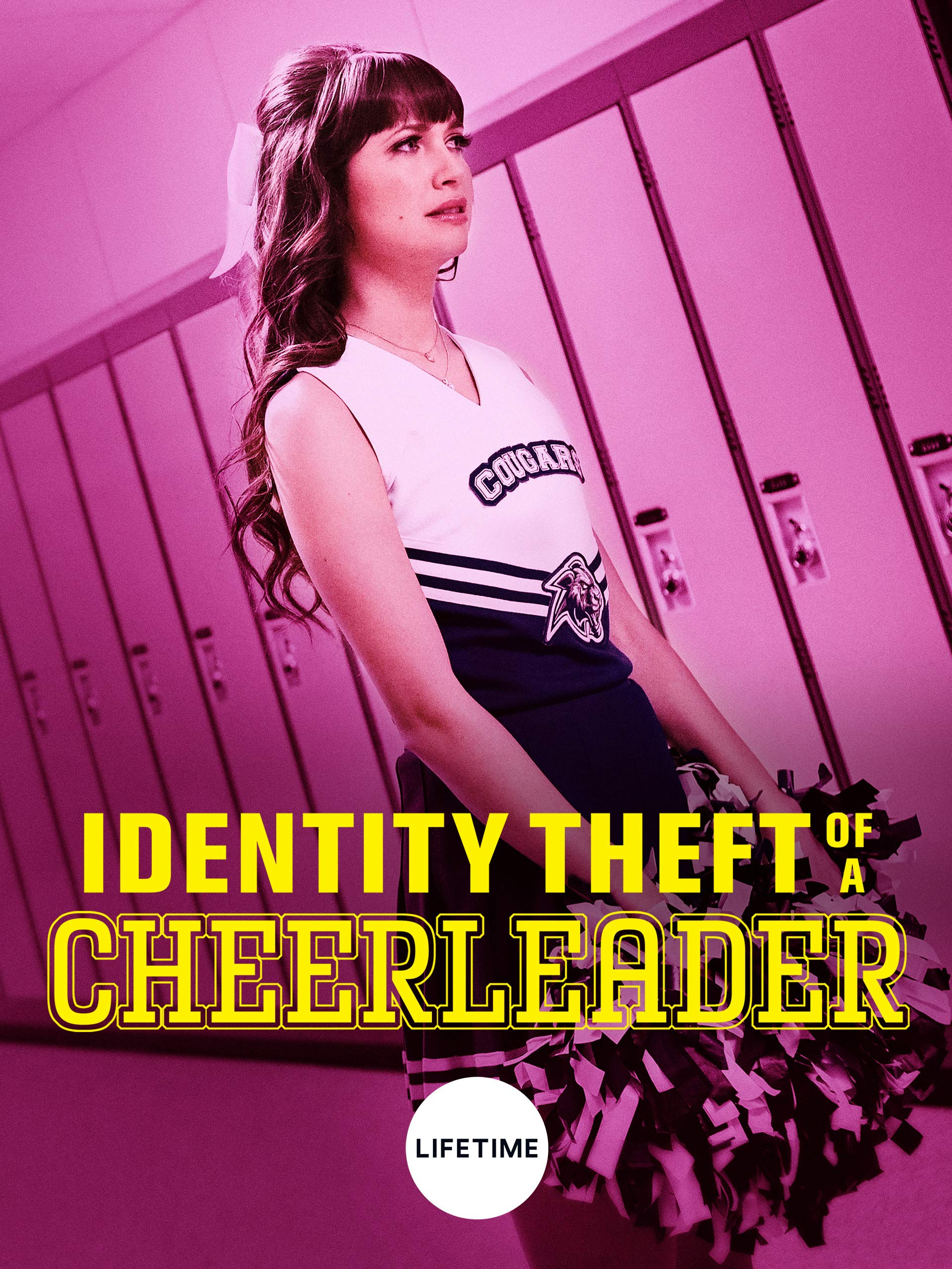 Vengeance sur le campus (Identity Theft of a Cheerleader)