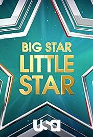 Big Star Little Star Poster