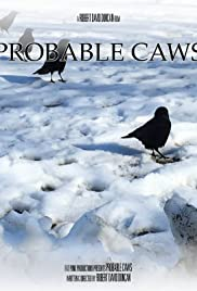 Probable Caws Poster