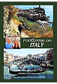 Footloose in Italy: Cinque Terre and Venice