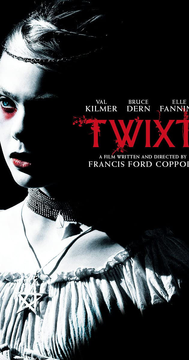Subtitle of Twixt