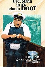 Drei Mann in einem Boot (1961) Poster - Movie Forum, Cast, Reviews