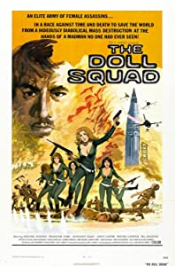 Watch free new movies no download online The Doll Squad USA [1280x720p]
