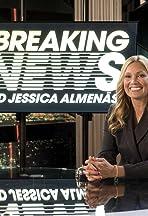 Breaking News med Jessica Almenäs
