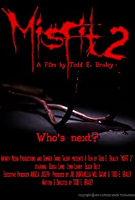 Primary photo for Misfit 2