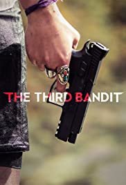 The Third Bandit Chronicle Poster