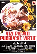 Private Vices, Public Pleasures