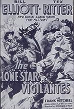 The Lone Star Vigilantes