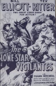 The Lone Star Vigilantes movie mp4 download
