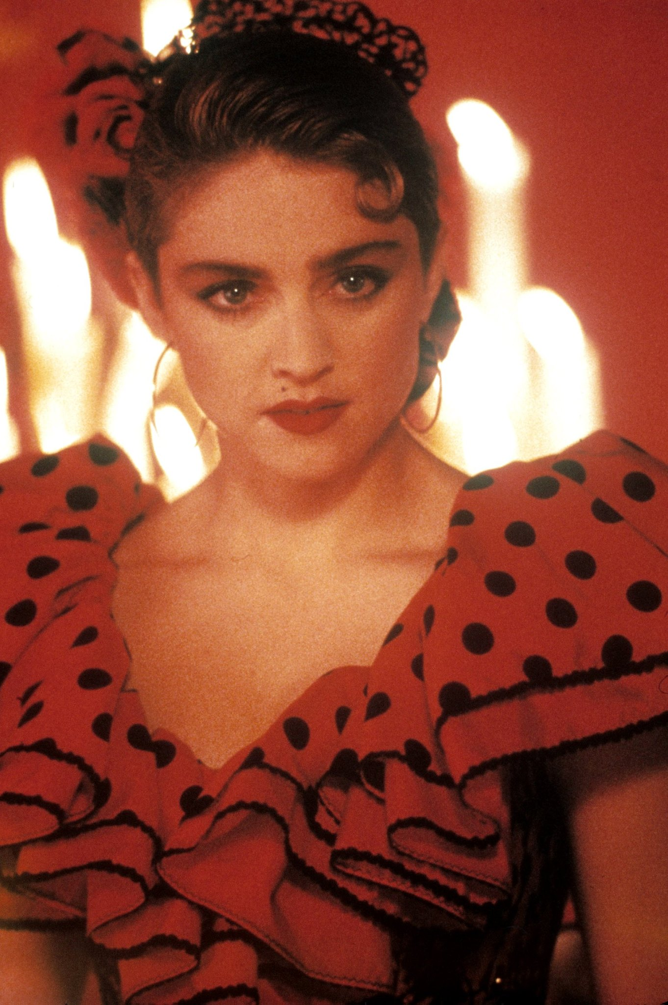 Madonna: La Isla Bonita (Video 1987) - Photo Gallery - IMDb
