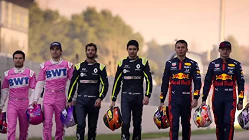 Formula 1: Drive To Survive: Season 3 (French)