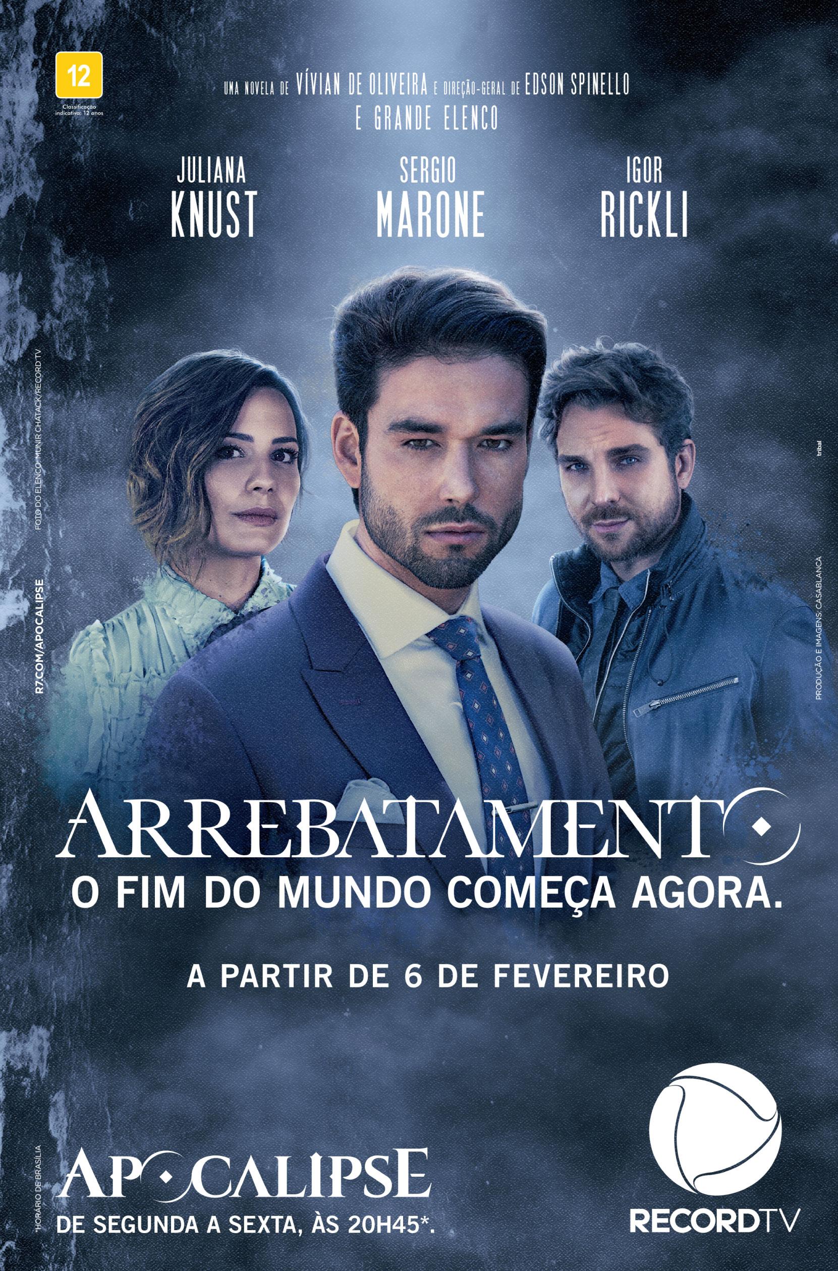 Apocalipse (TV Series 2017–2018) - IMDb