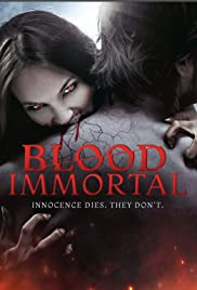 Love Immortal Poster