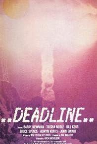 Primary photo for ..Deadline..