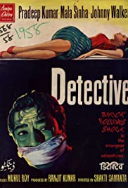 Detective Poster