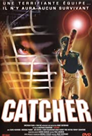 The Catcher Poster