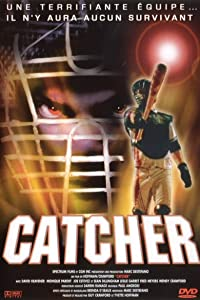 Watch english movie links online The Catcher by [480x854]
