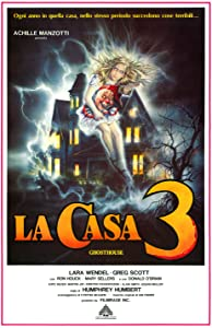 New movies release La casa 3 by Fabrizio Laurenti [iTunes]