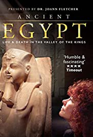 Life and Death in the Valley of the Kings Poster