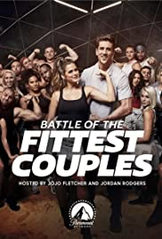 Battle of the Fittest Couples Poster