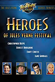 Primary photo for Heroes of Jules Verne Festival