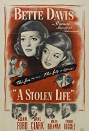 A Stolen Life (1946) Poster - Movie Forum, Cast, Reviews