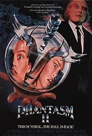 Phantasm II (2000) 1080p