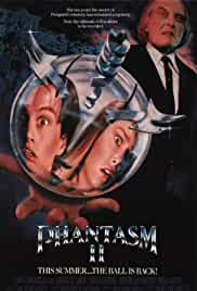 Watch Movie Phantasm II (1988)