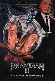 Watch Movie Phantasm II (1988)