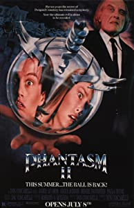 Watch dvd movies computer Phantasm II USA [720x480]