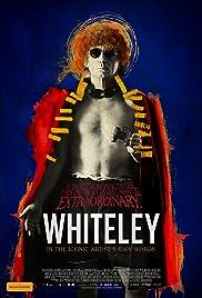 Whiteley Poster