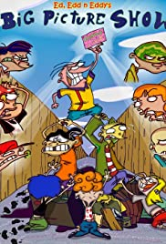 download ed edd and eddy season 1